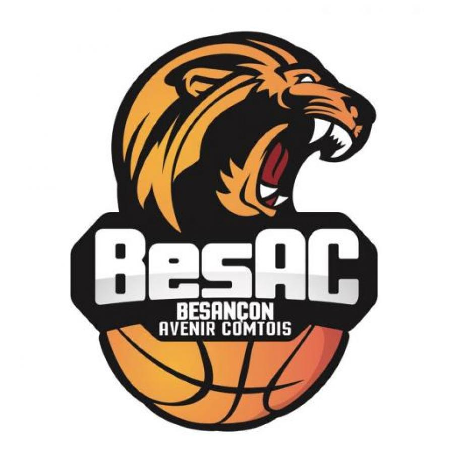 Basket : BesAc / Chartres
