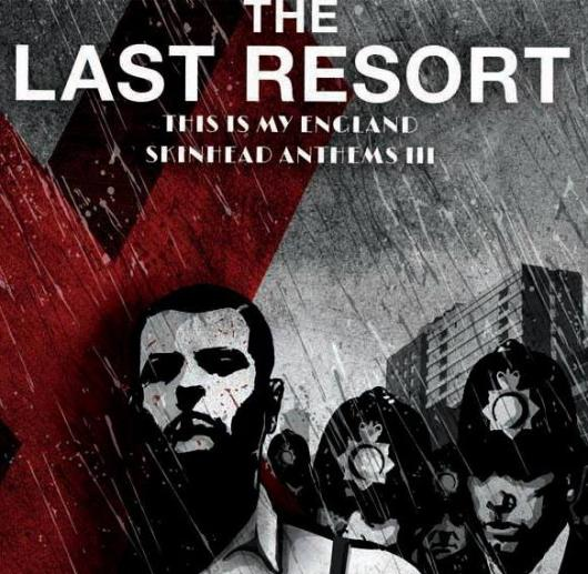 THE LAST RESORT + JENNY WOO'S HOLY FLAME + Heritages
