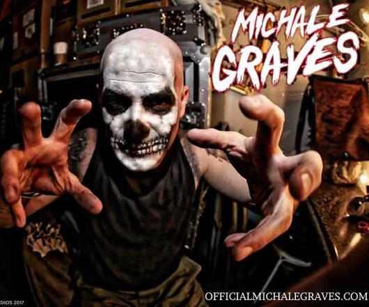 Michale Graves + Kryptonix