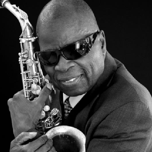 COMPLET : MACEO PARKER + DJ BLACK VOICES