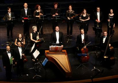 Ensemble Cristofori