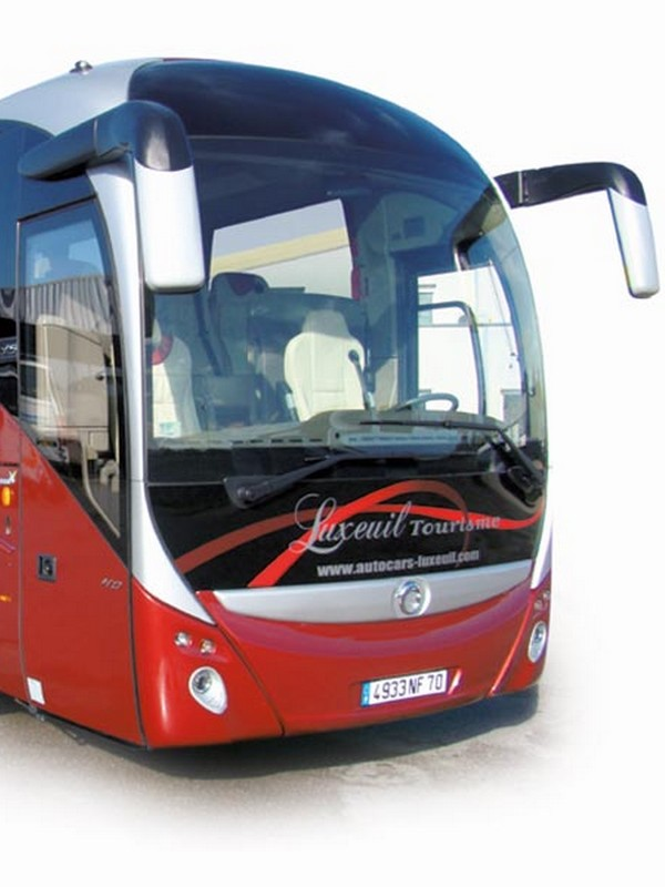 SORTIE BUS : SALON INTERNATIONAL DU MONDE AGRICOLE