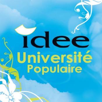 IDEE Université Populaire à Belfort (Associations culturelles