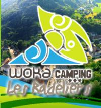 Woka Camping Les Radeliers ***